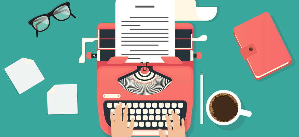 12 Best Typewriter Fonts for that Classic Writer's Look
