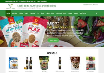 Sask Foods
