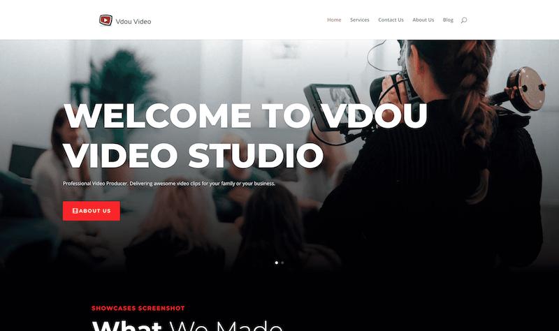 Vdou Video Studio Inc