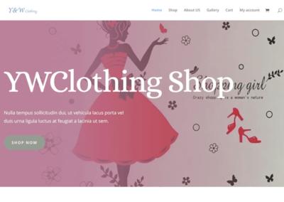 YW Clothing