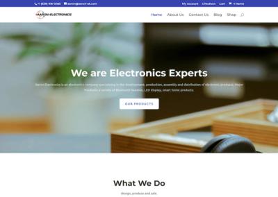 Aaron Electronics