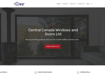 Central Canada Windows & Doors